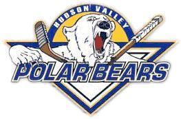 HUDSON VALLEY POLAR BEARS